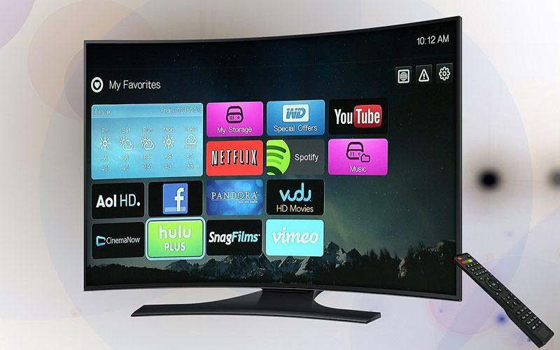Best 4K TV under $500